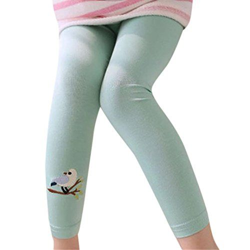Despicable Me Minions Girls Stretch Leggings