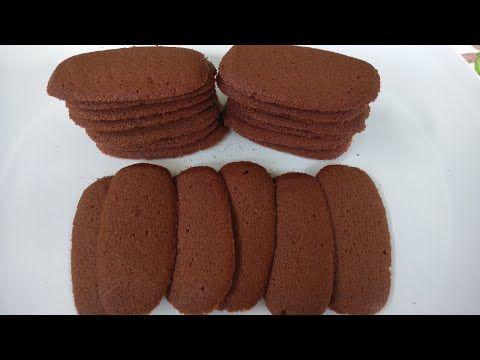 Kue Kering Lidah Kucing Coklat Chocolate Cat S Tounge Cookies Youtube Kue Kering Cemilan Coklat