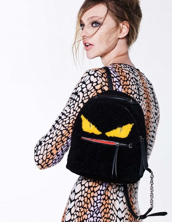 Fendi Backpack For Women