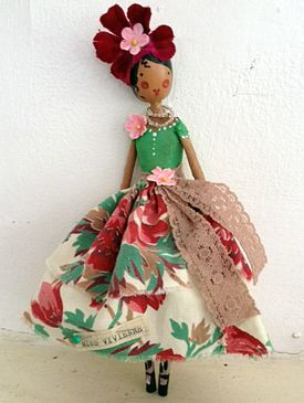 Fairy Miss Vivienne: