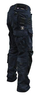 KITANICA | Gen2 tactical pants black