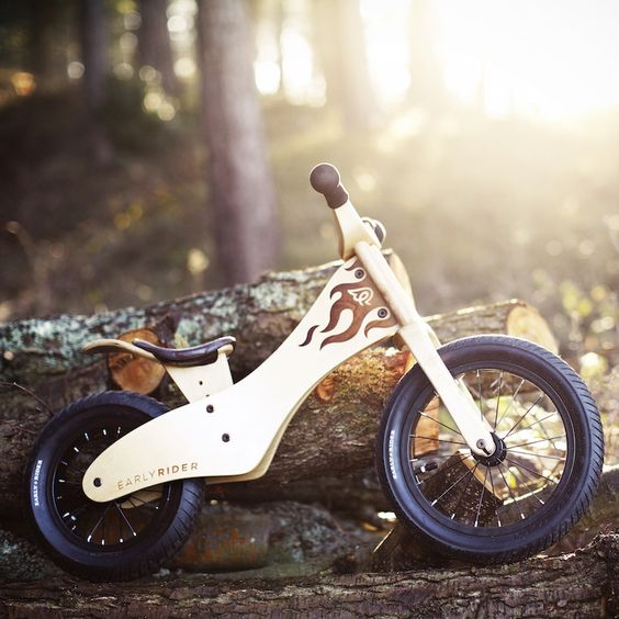 Early Rider Holz-Laufrad online kaufen | KidsWoodLove