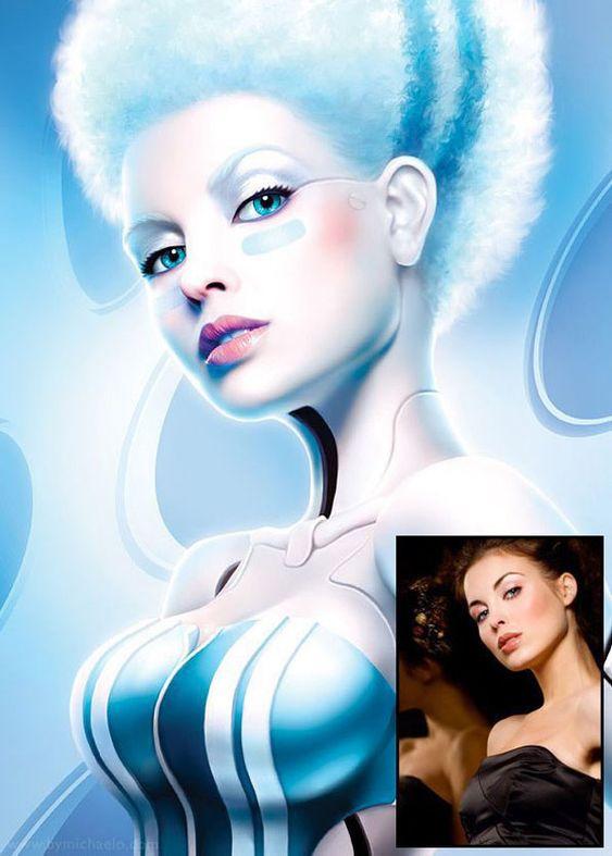 19 imagens incríveis manipuladas no Photoshop (3)