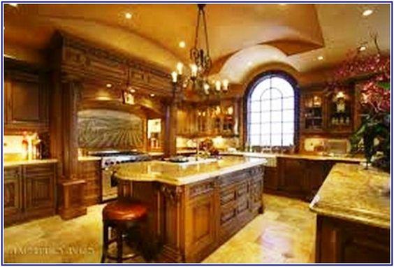 Designer Kitchen - http://truflavor.net/designer-kitchen/