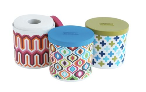 Storage Boxes Toilet Paper And Alternative To On Pinterest