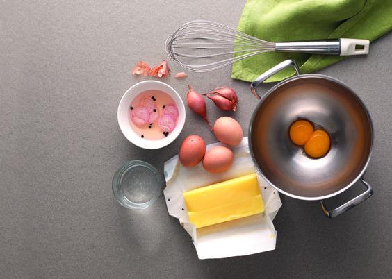 Come fare la salsa olandese