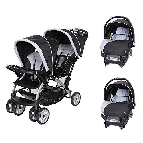 33++ Baby trend stroller double ideas