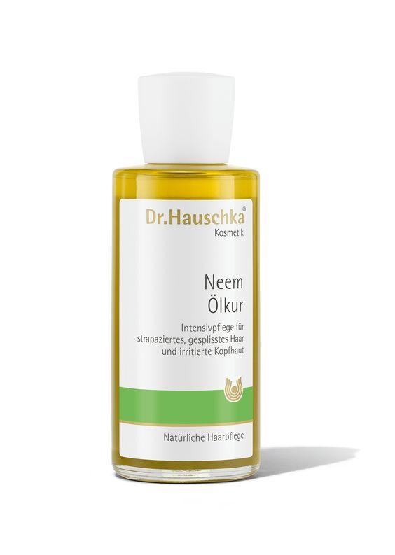 Neem Hair Oil