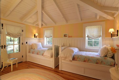 Mediterranean Kids Design, Pictures, Remodel, Decor and Ideas - page 2
