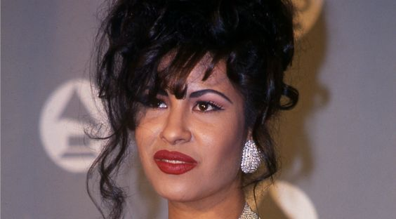 Selena's Father Fights To Stop TV Series About Late Singer's Life #Entertainment #News