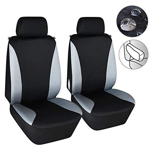 Elantrip Waterproof Front Car Seat Covers Set Universal F Https Www Amazon Com Dp B0824ypsvn Ref Cm S In 2020 Carseat Cover Car Seat Cover Sets Bucket Seat Covers