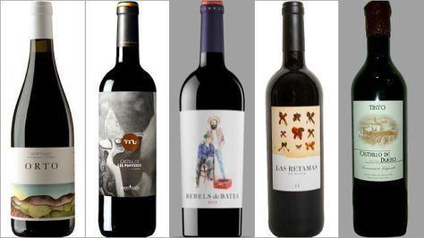 Los Mejores Vinos Tintos De España Por Menos De Diez Euros Mejores Vinos Tintos Vinos Vinos Y Quesos