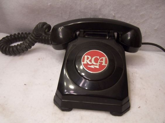 stromberg Carlson Telephone rca Company Inter Office Communication – Inter Office Communication
