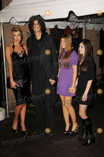 Howard Stern's daughters & wife | All Things Howard Stern ...