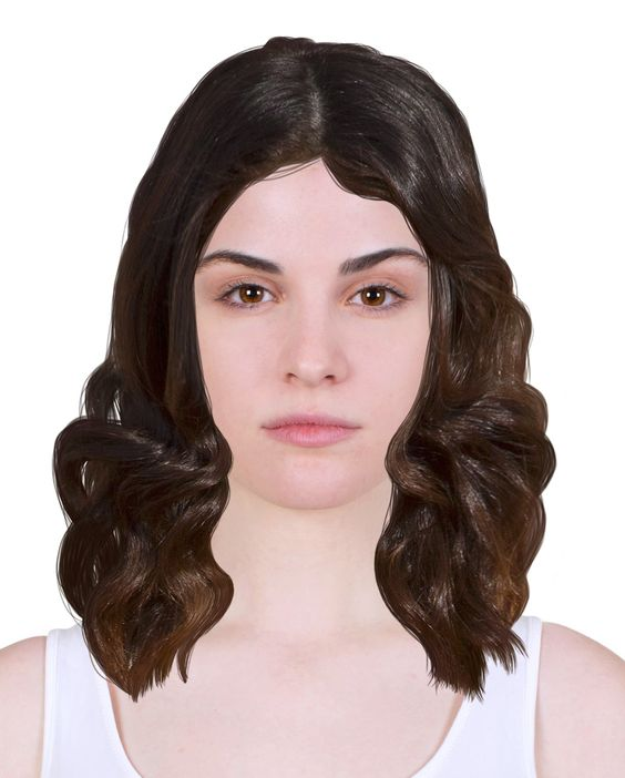 Saç Modelleri Ünlülerin En Çok Kullandığı 76 Saç Modeli