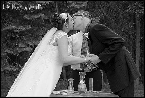 Sand Ceremony Unity Ceremony Iceland Destination Wedding Photographer Photos by Miss Ann