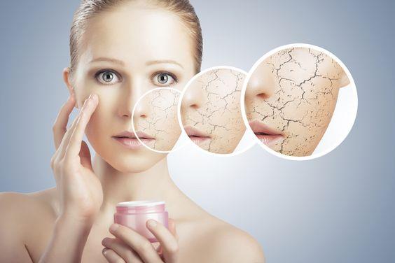 Những cách dưỡng ẩm cho da khô vào mùa đông hiệu quả