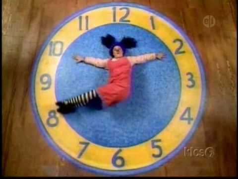 The Big Comfy Couch, i loved this show sooo much when i was little!