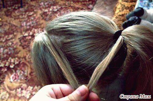 Diy Einzigartige Geflochtene Brotchen Frisur Haar Brotchen Geflochtene Frisuren Fur Lange Haare Geflochtener Dutt Frisuren