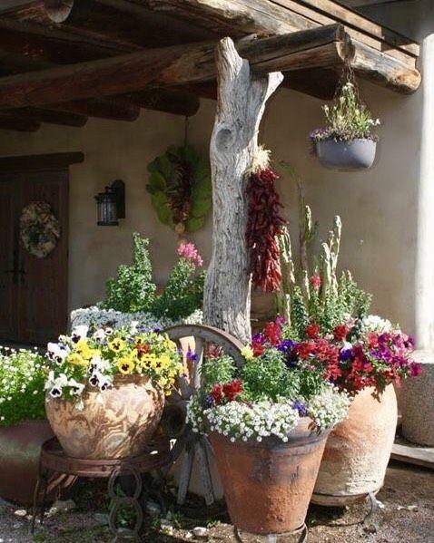 Boa Tarde Outdoor Restaurant Patio Garden Yard Ideas Garden Containers