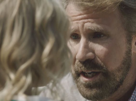 """Every President experiences Drama in office.  Will shows us he can handle drama in the new Lifetime Movie """"A Deadly Adoption"""".  This is insanely brilliant and meta    A drama with funny actors, being dramatic, telling a story so overly dramatic that it's funny again.  Awesome.     I am a huge Will Ferrell fan and we honor The King in every podcast episode.    https://soundcloud.com/dominicoartist/superbad-is-honored-the-jinx-gac-bell-witch-cave-family-dynamics"""