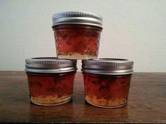 Hot Jalapeno Jelly