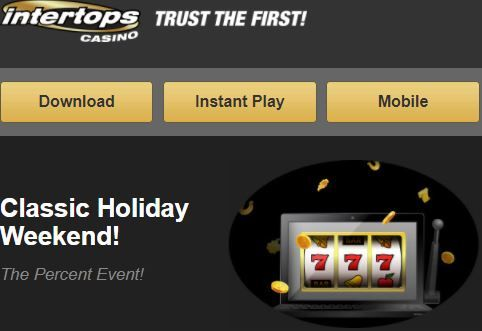 Intertops Red Casino Usa Bonus Codes