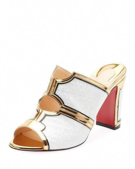 24 Luxury Mule Shoes To Not Miss Today shoes womenshoes footwear shoestrends