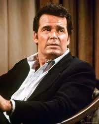 James Garner, movie and tv actor