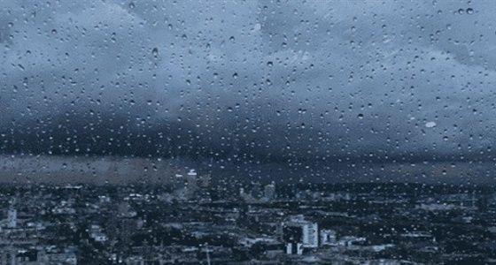 أمطار ورياح نشطة على مكة Natural Landmarks Landmarks Travel