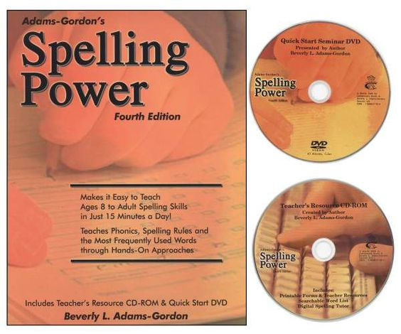 Best spelling curriculum I've ever found.  One caveat: It would be difficult to use in a large group setting.  You probably couldn't use it effectively with more than a few students.