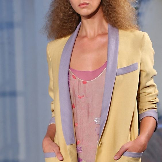 Nice mix of colours from #Philosophy SS 2012