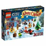 Count down the days 'til Christmas with a LEGO Advent Calendar!