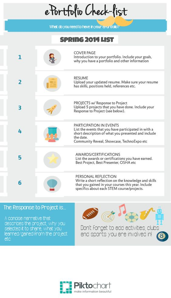 41 Benefits of an ePortfolio Students and Teaching ideas - resume upload