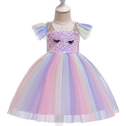 Camilla Beach Shack Babies Dress with Frill Strap Girls Sun Dress
