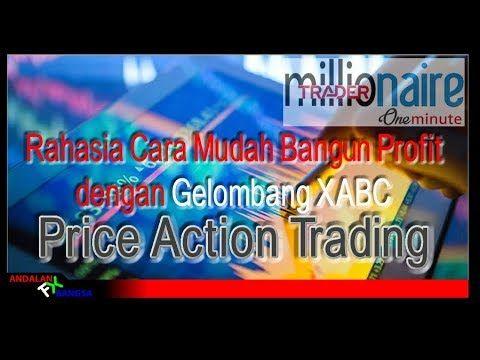 Trading Forex Signals Indonesia Rahasia Cara Mudah Bangun