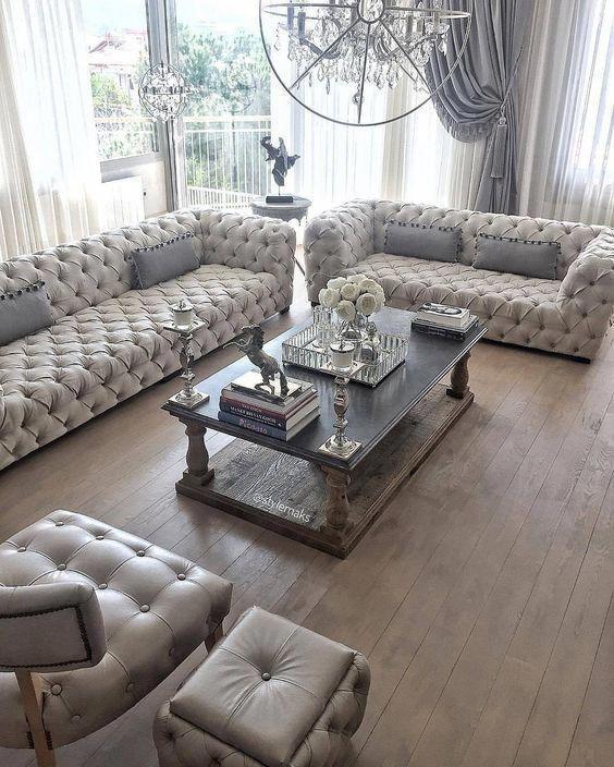 20 Best Luxury Living Room Ideas Forlivingroom Ideas Living Luxury Room Luxur Luxury Living Room Chesterfield Sofa Living Room Chesterfield Living Room