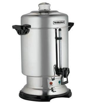 Hamilton Beach® 60 cup Coffee Urn