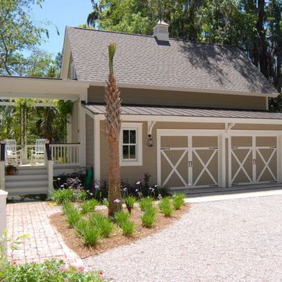 Detached garage design ideas pictures remodel and decor Detached garage remodel ideas