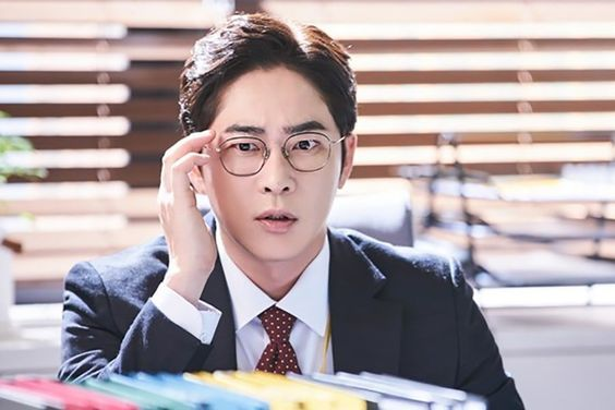"Kang Ji Hwan Experiences A Severe Headache In ""Feel Good To Die"""