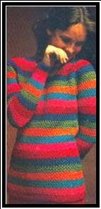 Free Crochet Patterns and Tips: Free Women's Jackets and Sweaters Crochet Patterns...60s and 70s