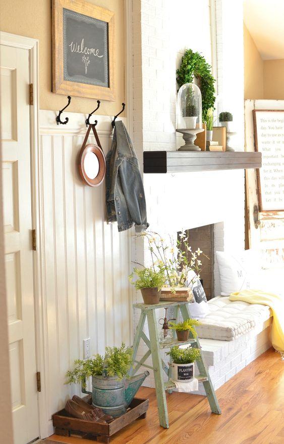 30 Spring Decor Ideas Trending This Year interiors homedecor interiordesign homedecortips