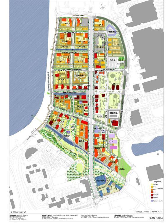 Plan masse nom rues full masterplans urban design for Plan masse architecture