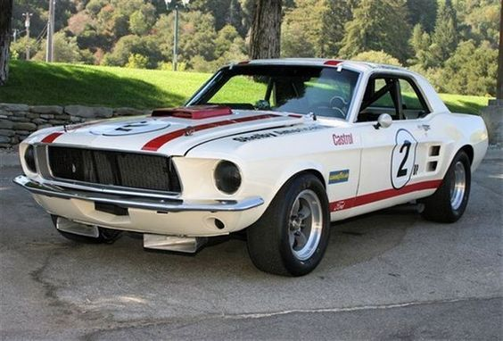 Ford Mustang Ta2 Trans Am Race Car For Sale: Cars, Trans Am For Sale And Ford Mustangs On Pinterest