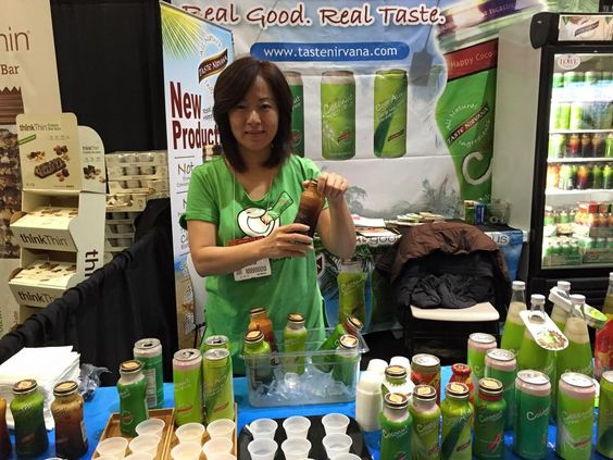 Attending #fancyfoodshow #2015. Come and Say Hello at our booth!