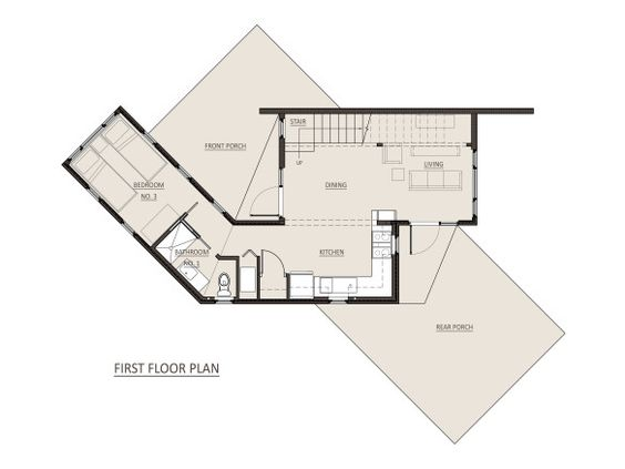Container house plans with basement