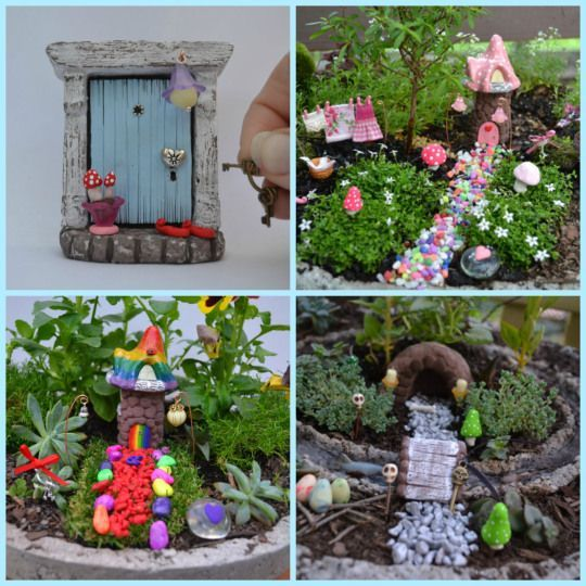 Creative Garden Ideas For Small Spaces 17 best images about creative garden ideas on pinterest | pallet