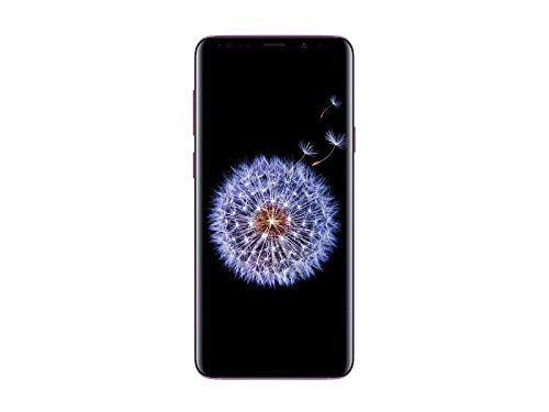 Samsung Galaxy S9 64gb Unlocked Gsm 4g Lte Phone Lilac Purple Renewed In 2020 Samsung Galaxy S9 Samsung Galaxy New Samsung Galaxy
