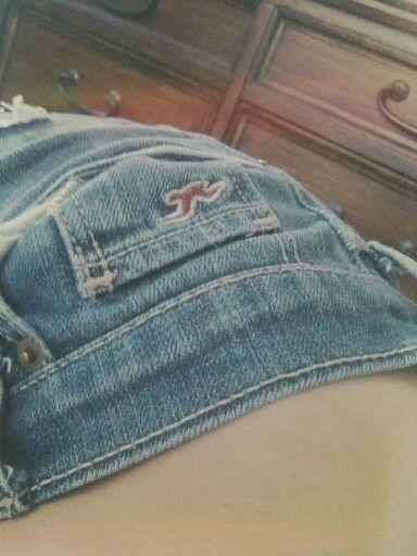 Holister Jeans(: