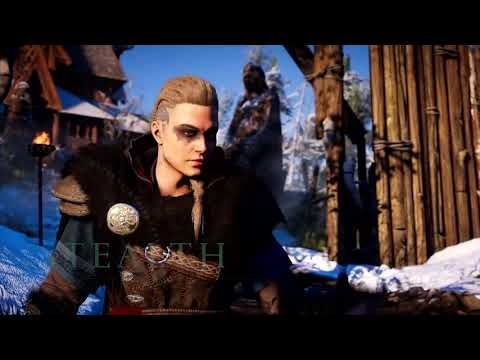 Assassin S Creed Valhalla Official Gameplay Trailer In 2020 Assassins Creed Creed Assassin